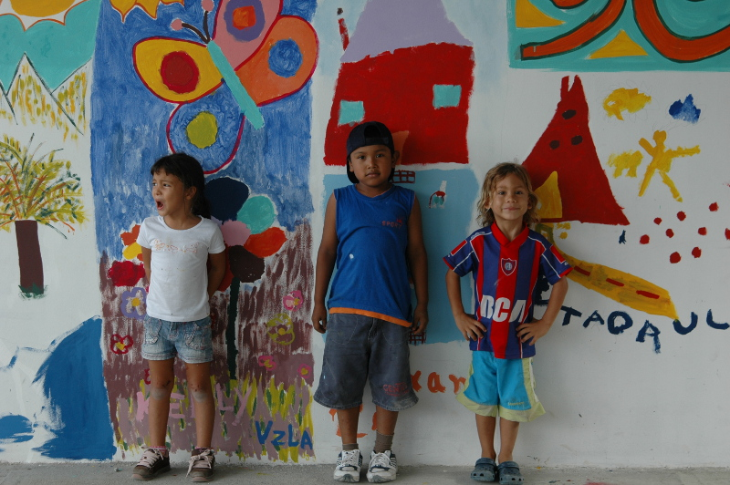 Mural Artists