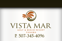 Terrazas Del Mar Restaurant in Vista Mar Resort